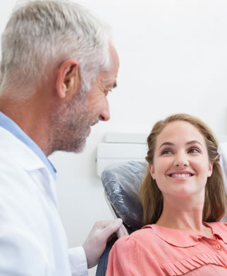 cosmetic dentistry faqs